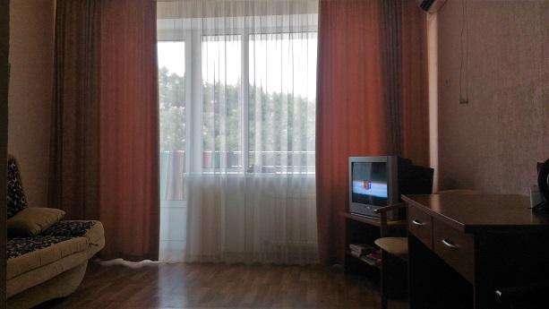 Комната в пансионате Динамикс Крым, поселок Черноморское